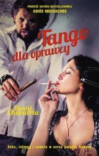 Tango dla oprawcy - okładka książki