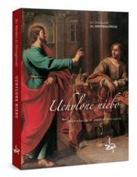 Uchylone niebo - okładka książki