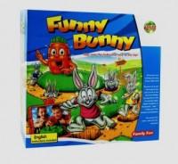 Wyścig po marchewki - zdjęcie zabawki, gry