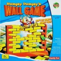 Zbuduj mur. Gra planszowa - zdjęcie zabawki, gry