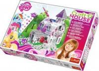Farma applejack. My little pony craft castle - zdjęcie zabawki, gry