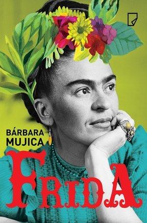 Frida - okładka książki