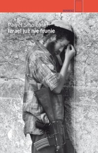 Izrael już nie frunie - okładka książki