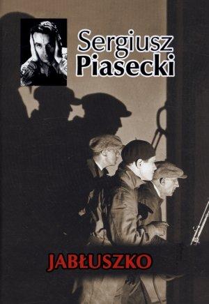 Jabłuszko - okładka książki