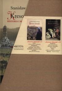 Kresowa Atlantyda. Tom 1-6 - okładka książki