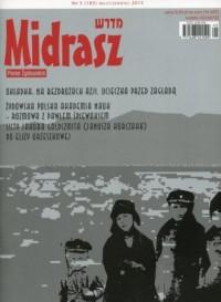 Midrasz 3/2015 - okładka książki