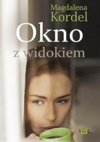 Okno z widokiem - okładka książki