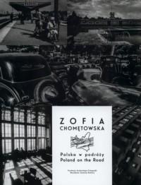Polska w podróży. Poland on the road - okładka książki