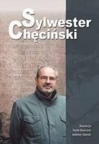 Sylwester Chęciński (+ DVD) - okładka książki