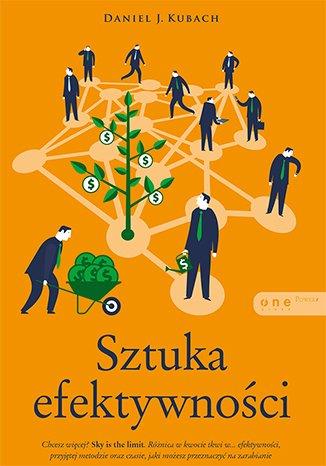 Sztuka efektywności - okładka książki