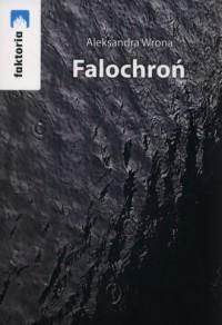 Falochroń - okładka książki