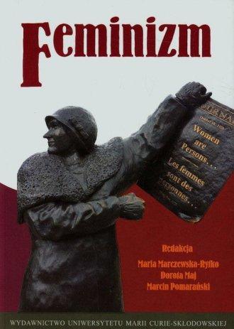 Feminizm - okładka książki