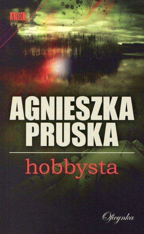 Hobbysta - okładka książki