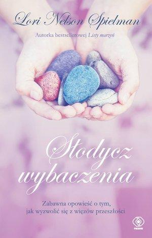 Słodycz wybaczenia - okładka książki