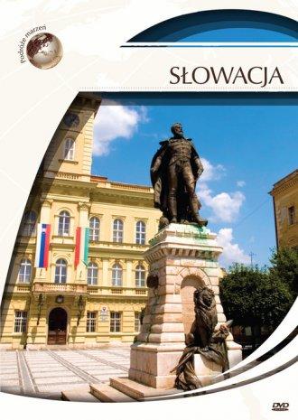 Słowacja. Podróże marzeń - okładka filmu