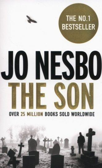 The Son - okładka książki