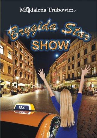 Brygida. Star Show - okładka książki