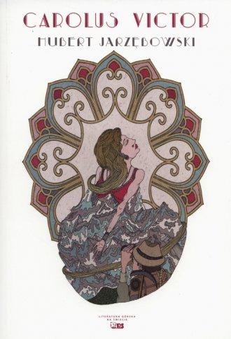 Carolus Victor - okładka książki