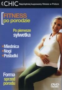 Fitness po porodzie - okładka filmu