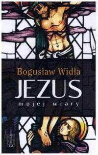 Jezus naszej wiary - okładka książki