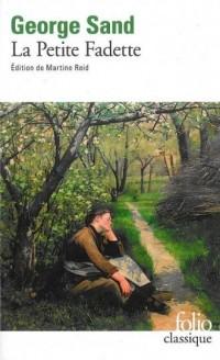 La Petite Fadette - okładka książki