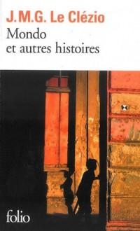 Monde et aurtres histoires - okładka książki