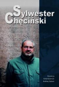 Sylwester Chęciński (+ CD) - okładka książki