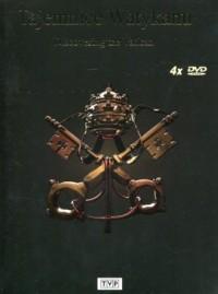 Tajemnice Watykanu (4 DVD) - Paweł - okładka filmu