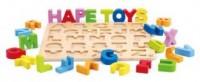 Alfabet - zdjęcie zabawki, gry