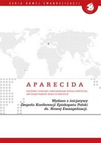 Aparecida - okładka książki