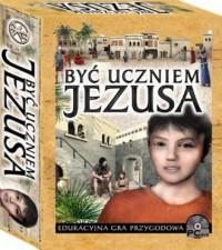 Być uczniem Jezusa. Edukacyjna gra przygodowa - pudełko programu