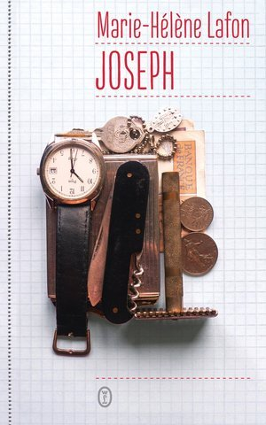 Joseph - okładka książki