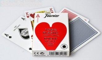 Karty do gry - zdjęcie zabawki, gry