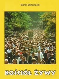 Kościół żywy - okładka książki