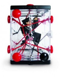Łamigłówka Brainstring Houdini - zdjęcie zabawki, gry