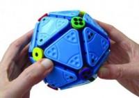 Łamigłówka IcoSoKu - zdjęcie zabawki, gry