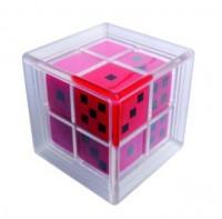 Łamigłówka zręcznościowa Equal 7 - zdjęcie zabawki, gry
