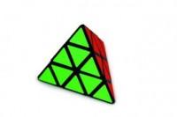 Łamigłówka zręcznościowa Pyraminx - zdjęcie zabawki, gry