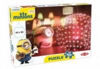 Minionki (puzzle 100-elem.) - zdjęcie zabawki, gry