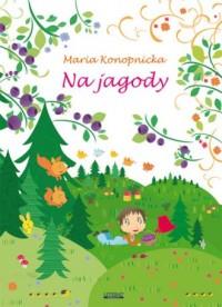 Na jagody - okładka książki