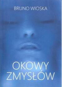 Okowy zmysłów - okładka książki