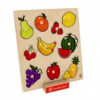 Owoce - zdjęcie zabawki, gry