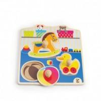 Pokój zabaw - zdjęcie zabawki, gry