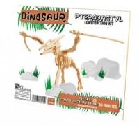 Pterodactyl. Model - zdjęcie zabawki, gry