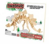 Stegosaurus. Model - zdjęcie zabawki, gry
