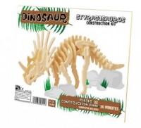 Styracosaurus. Model - zdjęcie zabawki, gry