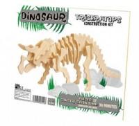 Triceratops. Model - zdjęcie zabawki, gry