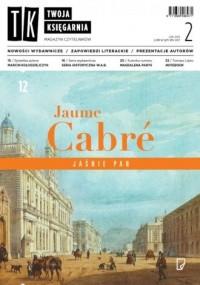 Twoja Księgarnia 2/2015 (26) - okładka książki