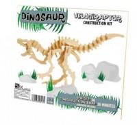 Velociraptor. Model - zdjęcie zabawki, gry