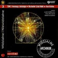 Widzialne i niewidzialne cz. 2 - pudełko audiobooku